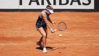 Photo of Nadia Podoroska tendrá a una difícil rival en el inicio de Roland Garros