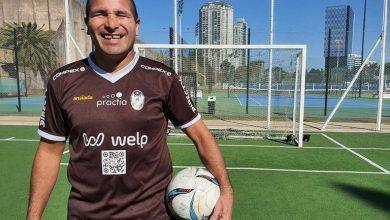 Photo of Velo suma un nuevo capítulo en su enorme carrera