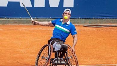 Photo of Gusti Fernández ganó en la antesala de Roland Garros