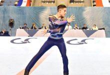 Photo of Tomás Masía: «Arranqué con patín y taekwondo, pero me decidí por el patinaje»