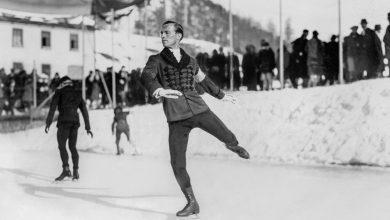Photo of Amberes 1920: ¿Los Juegos Olímpicos más raros de la historia?