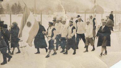 Photo of Bobsleigh y el revuelto Gramajo: una historia olímpicamente sabrosa