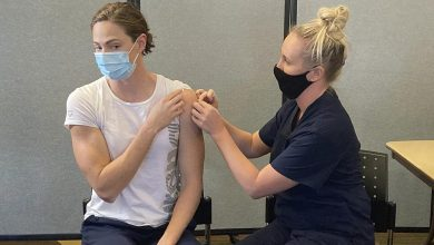 Photo of Comenzó en Australia la vacunación a los atletas olímpicos