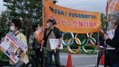Photo of Médicos de Japón en alerta por posible crisis de salud