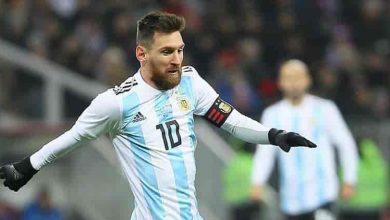 Photo of Lionel Messi: basta del abuso en redes sociales