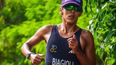 Photo of Romina Biagioli clasificó a los Juegos Olímpicos