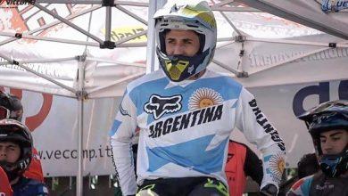 Photo of Exequiel Torres es el argentino número 156 en Tokio 2020