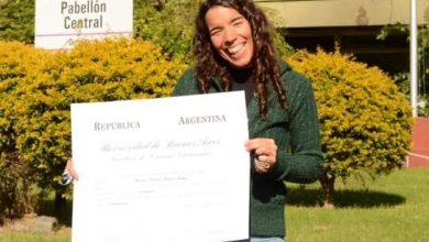 Photo of Palacio Balena: triatleta y veterinaria