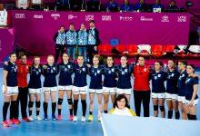 Photo of El clasificatorio al Mundial de España será en Chile