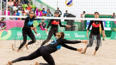 Photo of Lo que tenés que saber sobre el beach volley