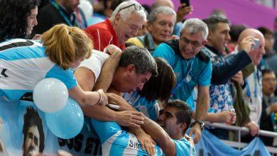 Photo of Padres son los que acompañan, no los que presionan
