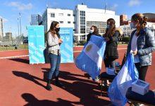 Photo of Despedida para los olímpicos en el CeNARD