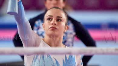 Photo of Dominici ganó tres medallas