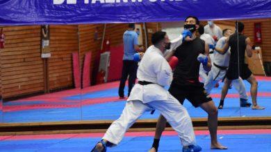 Photo of 4 karatecas buscan el boleto olímpico