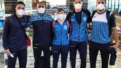 Photo of Sin karatecas argentinos en Tokio 2020