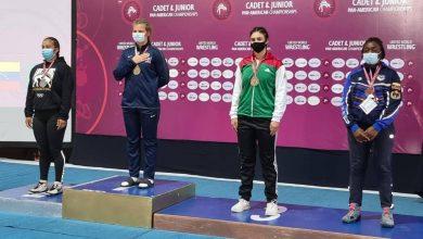Photo of Clasificaciones a Cali y medallas en México