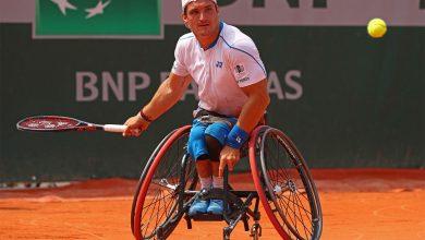 Photo of A Gusti se le escapó un partido increíble en la semifinal de Roland Garros