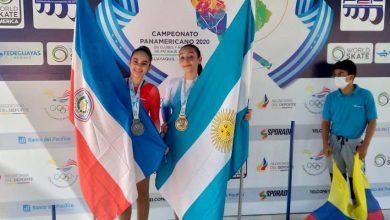 Photo of Confirmados: Mundial de Artístico y Juegos Sudamericanos de Ruedas