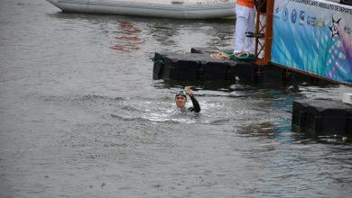 Photo of Tokio 2020: ¿Qué es natación en aguas abiertas?