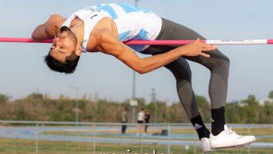 Photo of Carlos Layoy, a dos torneos de soñar con Tokio