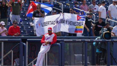 Photo of Histórico: Cuba fuera de los Juegos en béisbol y con deserciones