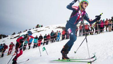 Photo of El esquí de montaña se prepara para ser olímpico