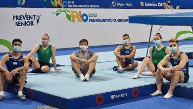 Photo of Maldonado y Braun finalistas