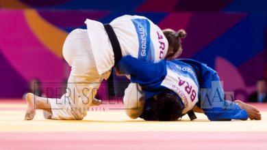 Photo of Tokyo 2020: esto necesitás saber sobre judo