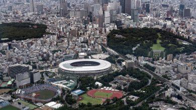 Photo of Flexibilidad en la lista de los diferentes deportes en Tokio 2020