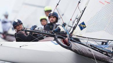 Photo of Finalizó el Mundial Junior en Gdynia
