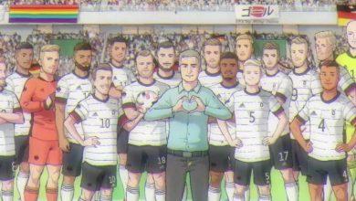 Photo of ¿Los Supercampeones? No, los futbolistas olímpicos de Alemania