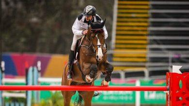 Photo of Equipo confirmado para equitación