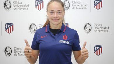 Photo of ¡Estefanía Banini es nueva jugadora del Atlético Madrid!
