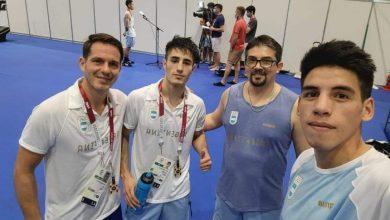 Photo of Confirmados los rivales de los boxeadores argentinos