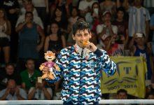 Photo of ¡Brian Arregui estará en los Juegos Olímpicos!