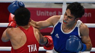 Photo of Mirco Cuello finalizó su primera experiencia olímpica