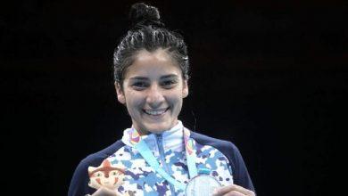 Photo of ¡Dayana Sánchez clasificó a los Juegos Olímpicos!