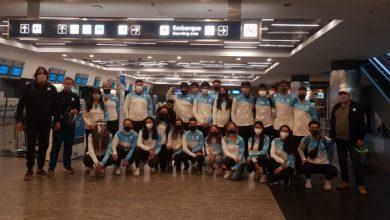 Photo of ¿Y ahora? Los atletas U-20 no pudieron viajar al Sudamericano