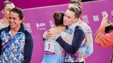 Photo of La maldición de las gimnastas