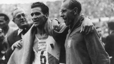 Photo of ¿Cuándo consiguió Argentina su última medalla en atletismo?