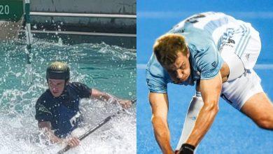 Photo of Lucas Rossi: un nombre, dos olímpicos