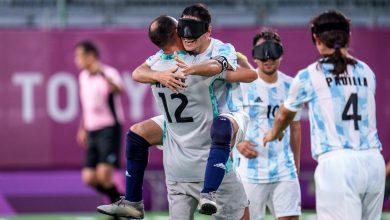 Photo of El fútbol para ciegos y el anhelo dorado