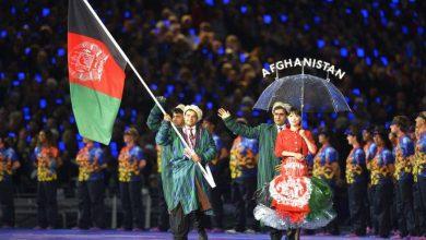 Photo of El deporte femenino, en jaque en Afganistán