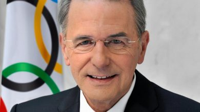 Photo of Murió Jacques Rogge, ex presidente del COI