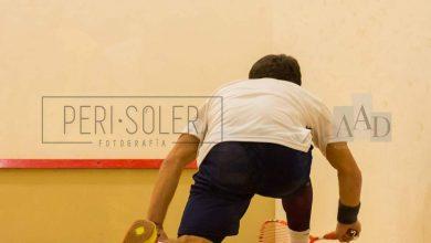 Photo of Preparados para el Panamericano de squash