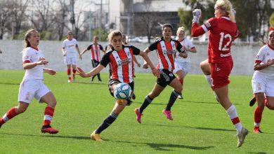 Photo of La liga femenina tuvo grandes partidos en su segunda fecha