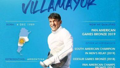 Photo of Villamayor por la gloria