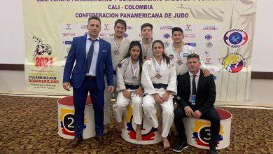 Photo of Judocas clasificados a Cali 2021