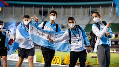 Photo of Mundial U-20: cuatro atletas ya debutaron