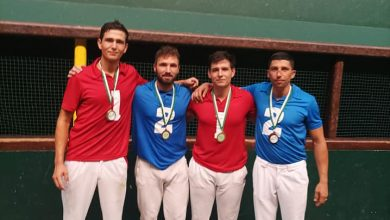 Photo of Argentinos triunfan en Francia